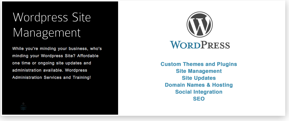 Wordpress Updates - Attic Digital