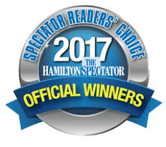 Hamilton Spectator Reader's Choice